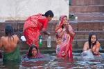 Im Gebet - Varanasi