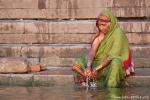Am Ganges - Varanasi