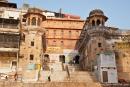 Lalitag Ghat - Varanasi