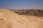 Südafrika - Witsands NR
